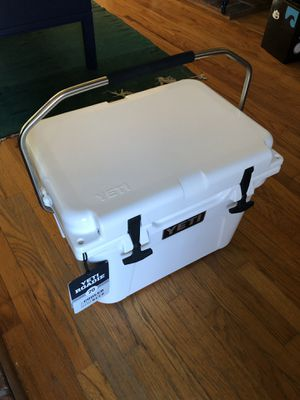 Yeti cooler price is firm for Sale in Los Angeles, CA