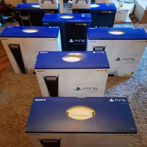 PlayStation5 for Sale in Capitol Heights, MD
