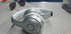 Beats Solo 3 wireless Bluetooth headphones for Sale in Pompano Beach, FL