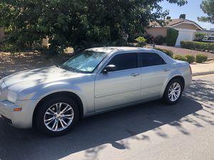 06 Chrysler 300 for Sale in Victorville, CA