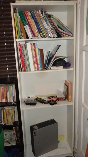 Bookshelves for Sale in Compton, CA