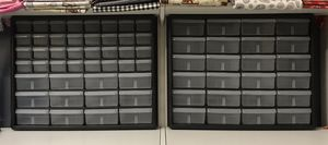 Akro-Mils Drawer Plastic Parts Storage for Sale in Germantown, MD