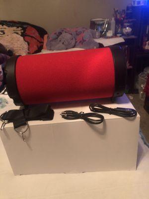 Bluetooth speaker for Sale in Round Rock, TX