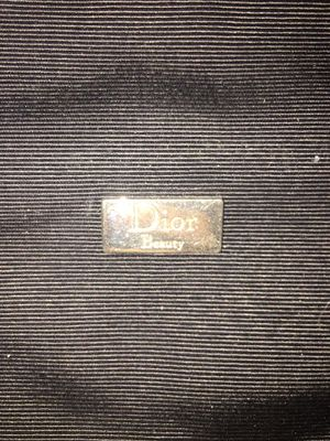 Dior Beauty Make-Up Bag for Sale in Houston, TX
