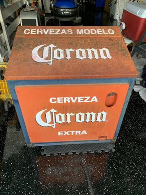 Corona Cooler for Sale in Surprise, AZ