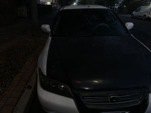 2001 Honda accord for Sale in Los Angeles, CA