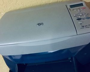 Hp all in one- printer,scanner, copier! for Sale in Miami Gardens, FL