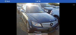 Mercedes c300 parts for Sale in Orlando, FL