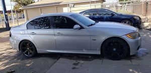 2006 BMW 3 Series for Sale in Fresno, CA