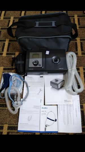 CPAP SLEEP Apnea BREATHING Machine Heated Humidifier for Sale in Marietta, GA