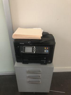 Epson laser printer for Sale in Washington, DC