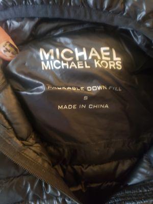 Women's Michael kors jacket for Sale in Wenatchee, WA