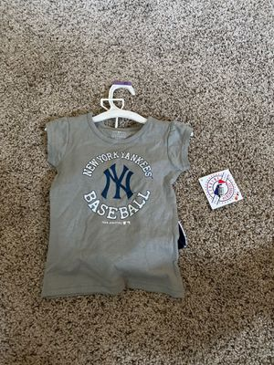 2 piece toddler New York Yankees set for Sale in Atwater, CA