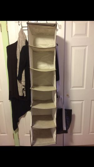 CLOSET ORGANIZER for Sale in Queens, NY
