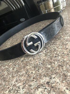 GG belt for Sale in La Mesa, CA