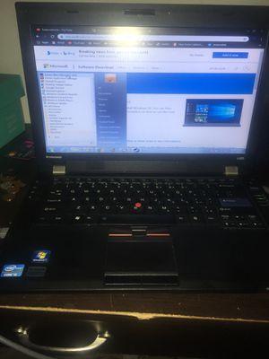 Lenovo laptop for Sale in Atlanta, GA