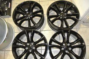 Dodge Wheels 20's for Sale in San Antonio, TX