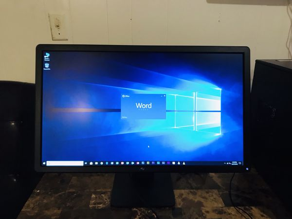 Dell Inspiron 3748 with Photoshop  Full desktop set up  for Sale in  Placentia, CA - OfferUp
