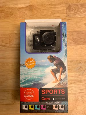 Full HD 1080 camera with a 2.0 screen for Sale in Brentwood, CA
