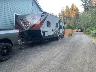 Toy hauler for Sale in Federal Way,  WA
