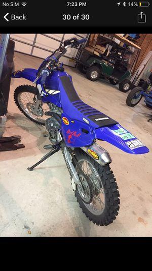 2004 TT-R 125 for Sale in Lake City, MI
