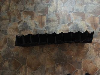 Hanging Closet Shoe Organizer for Sale in Fuquay-Varina,  NC