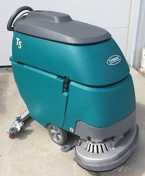 Tennant T5 Auto scrubber for floor cleaning for Sale in New York, NY