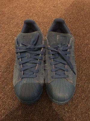 Adidas Suede Originals Size 9 for Sale in Riverdale, GA
