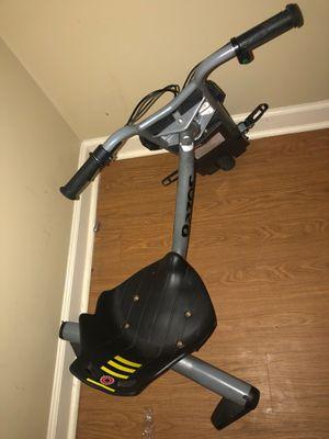 Razor Power Rider 360 for Sale in Jackson, MS