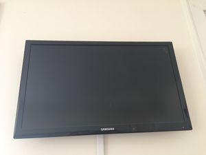 Samsung tv for Sale in Randolph, MA