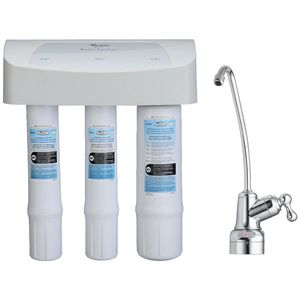 Brand New Whirlpool Premium Water Purifier Filtration System for Sale in Houston, TX