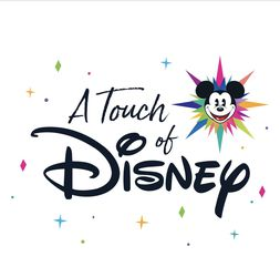 Touch Of Disney Tix for Sale in Long Beach,  CA