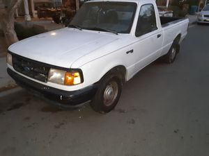 Ford ranger single cab pick up truck for Sale in Pittsburg, CA