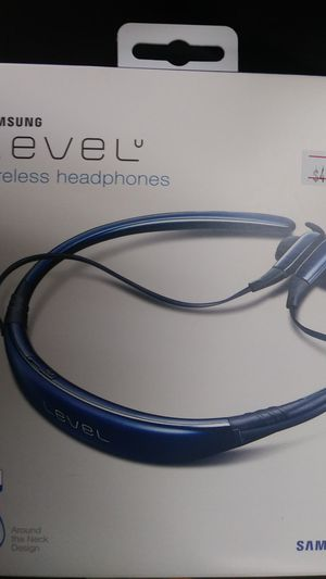 Samsung Level Wireless Headphones for Sale in Oklahoma City, OK