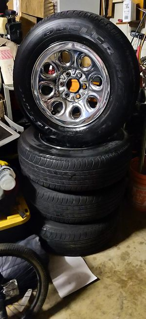 Rims for Sale in Converse, TX