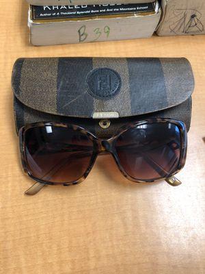 Fendi Sunglasses for Sale in Washington, DC