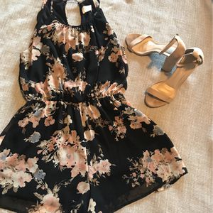 Romper And Heels for Sale in Arlington, WA
