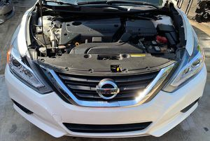 2016 2017 2018 NISSAN ALTIMA 2.5L ENGINE ASSEMBLY AUTO for Sale in Fort Lauderdale, FL