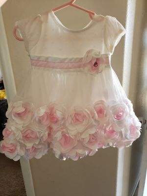 Infant dress for Sale in Hesperia, CA