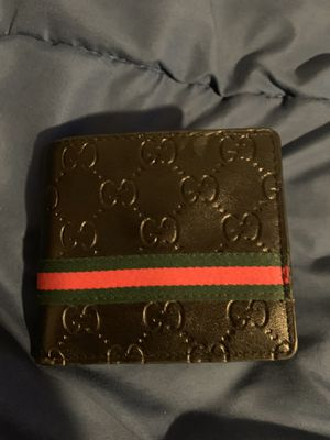 Wallet for Sale in Andover, MN