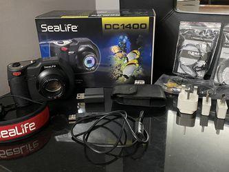 Sealife DC1400 Underwater Camera for Sale in Smyrna,  GA
