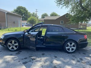 2008 Audi A6 Quattro 3.2L 6-Cylinder for Sale in Columbus, OH