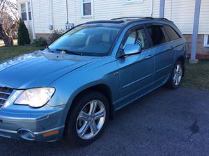 Chrysler Pacifica 2008.... for Sale in Danvers, MA