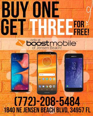 Buy one get 3 FREE.. for Sale in Fort Pierce, FL