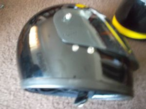 Old Classic Helmet Bell Snell '75 Star II D.O.T. 7 1/2 Year 1975 for Sale in Bell Gardens, CA
