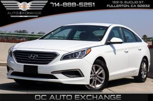 2016 Hyundai Sonata for Sale in Fullerton, CA