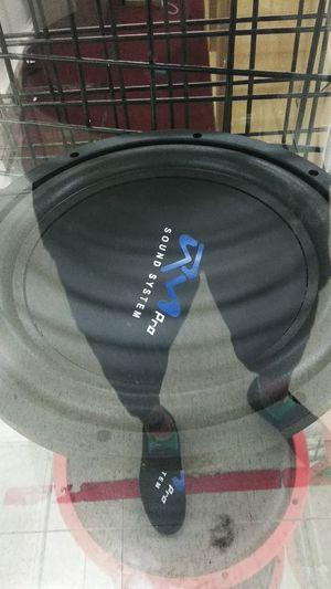 10 inch subwoofer for Sale in Orlando, FL