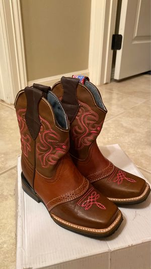 New Western Girl Boots for Sale in McAllen, TX