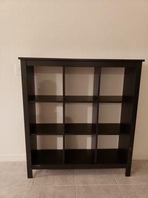 Ikea Bookshelves Black for Sale in Clermont, FL