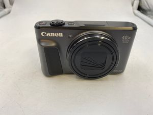 Canon PowerShot SX720 HS photo camera like new for Sale in Brooklyn, NY